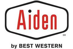 Logo Aiden by Best Western